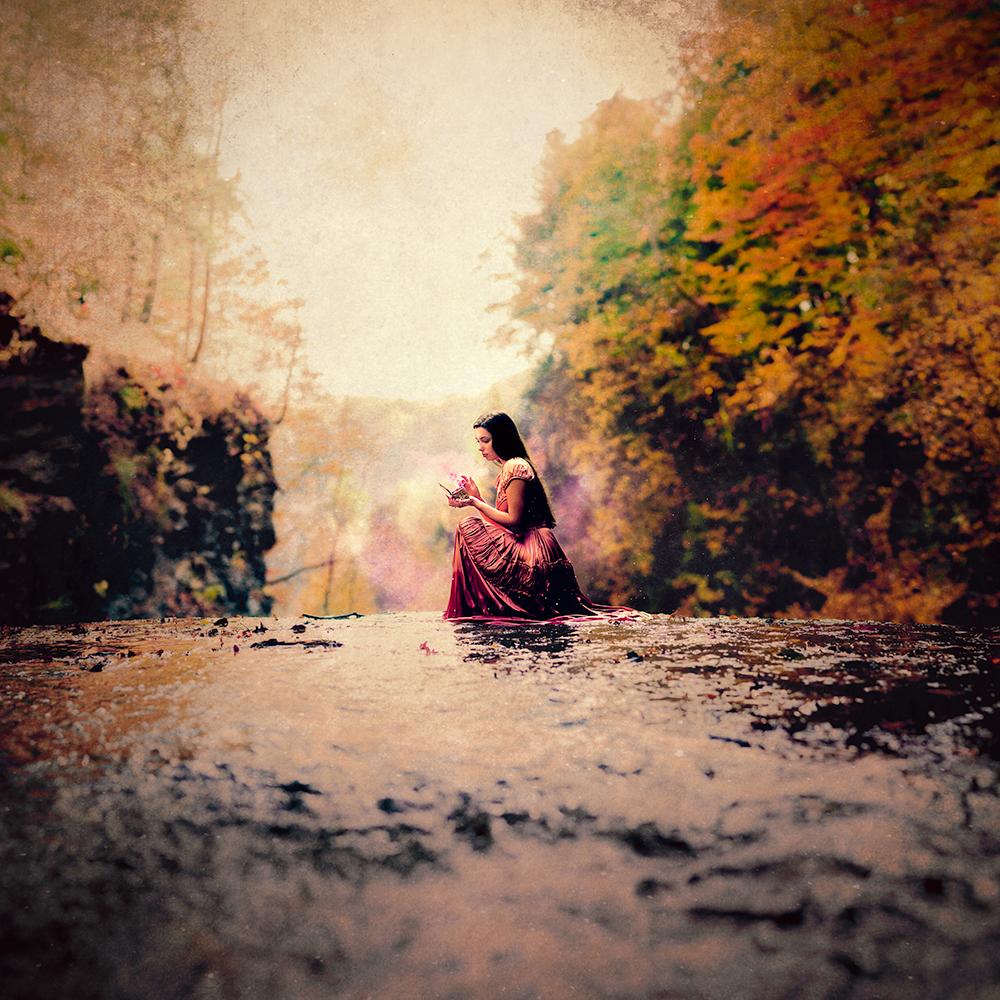 «Мне всегда говорили, что во всем, что бы ты ни делал, первый шаг всегда самый трудный. А все потому