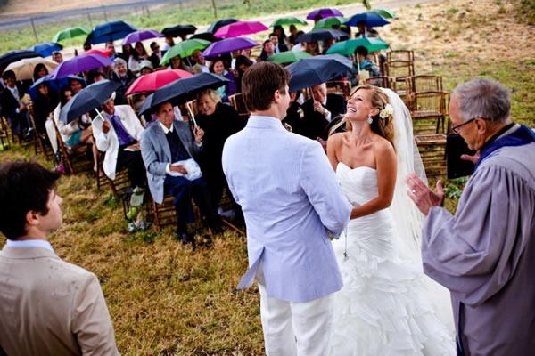 Компания, которая обещает хорошую погоду на свадьбу за 100 тысяч долларов Как бы тщательно пара ни п