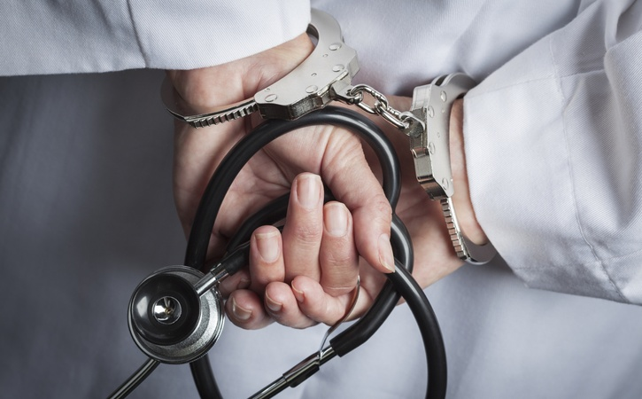 Акушер-гинеколог клиники  Ставрополья рассказала  оВИЧе собственной  пациентки