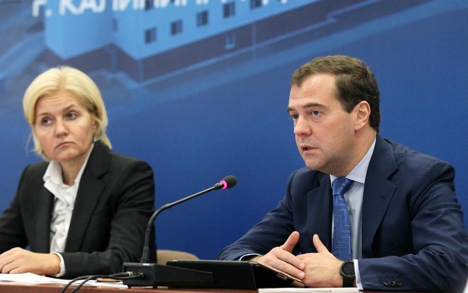 В РФ с2017 года запустят программу создания новых мест вдетсадах