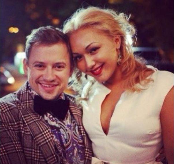 Актер Андрей Гайдулян тайно женился надевушке, которая помогла победить ему рак