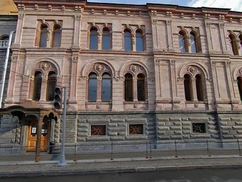 Европейский институт в северной столице возобновил работу