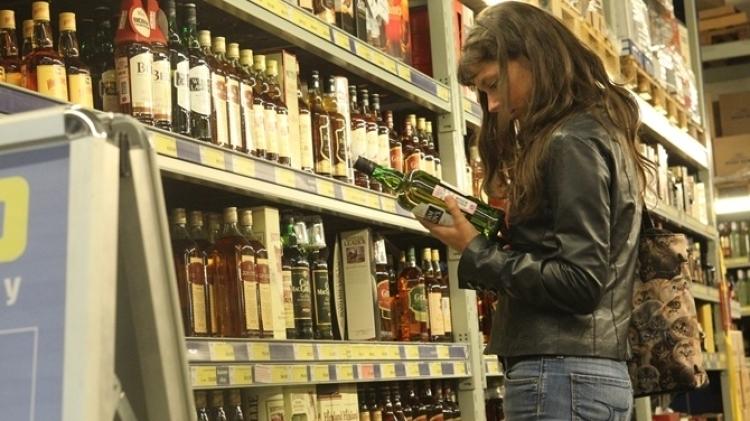 Реализацию алкоголя в российской столице ограничат вновогодние праздники