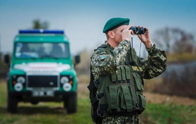 ВЛуганской области обнаружили тело метрового пограничника