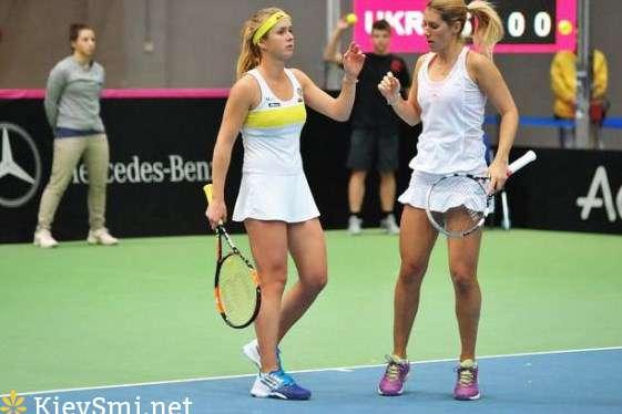 Цуренко вышла во 2-ой раунд теннисного турнира вРиме