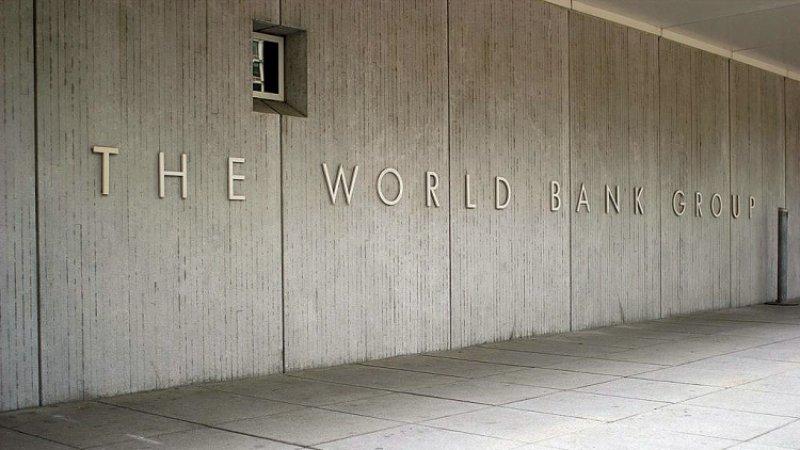 Всемирный банк оставил науровне 2,7% прогноз роста мировой экономики