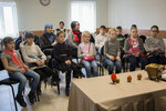 Ученикам СОШ №33 рассказали о праздниках Православной Церкви
