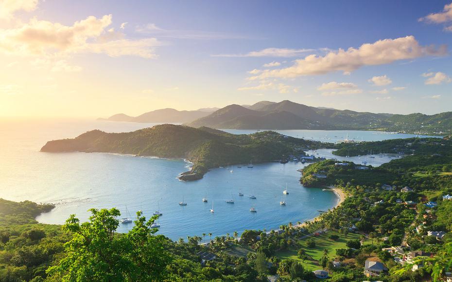 Топ 10 поездок и мест для романтического путешествия