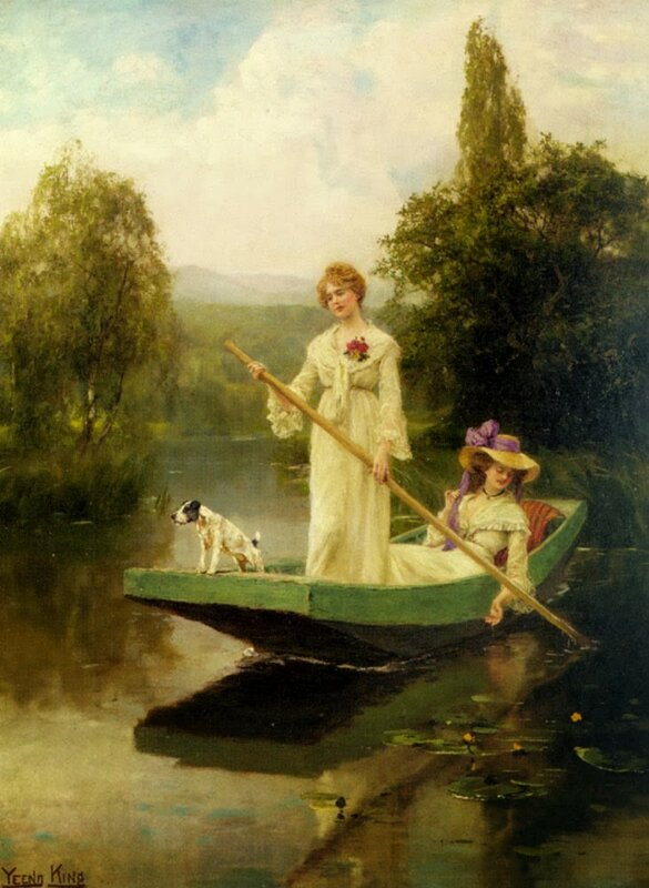 5 king   two_ladies_punting_on_the_river-large.jpg
