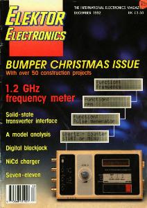 Magazine: Elektor Electronics - Страница 2 0_139dac_c3a58c85_orig