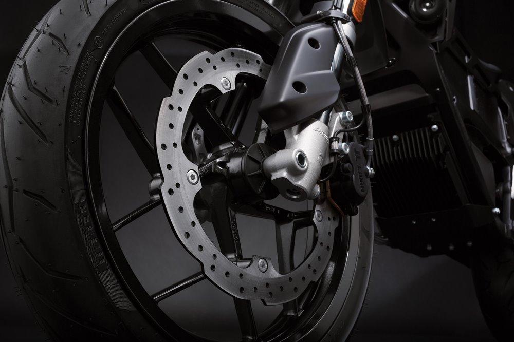 Электроциклы Zero S, DS и FXS отзывают из-за проблем с блоком HCU