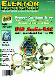 Magazine: Elektor Electronics - Страница 5 0_18f6c1_bf045a4a_orig