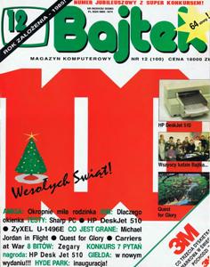 Журнал: Bajtek (на польском) - Страница 4 0_12c723_3ff77570_orig