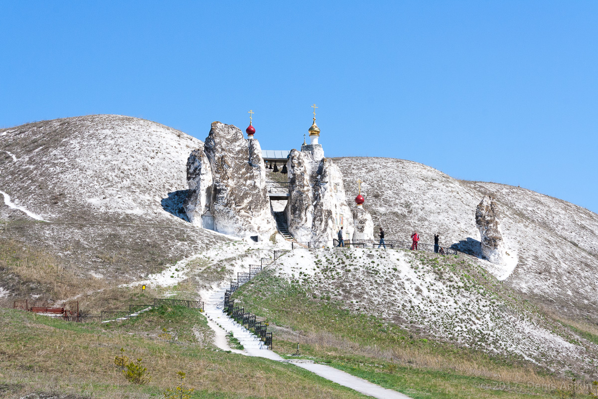 Собор Спаса Нерукотворного образа Костомарово фото 1