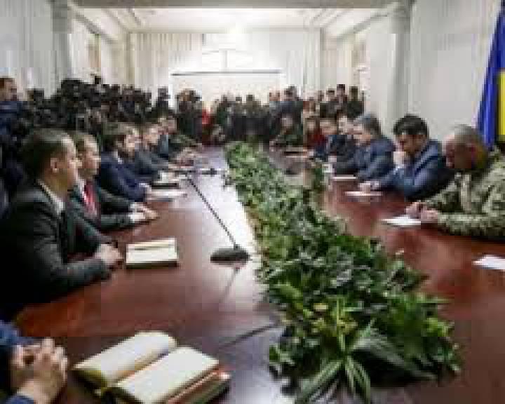 """""""Этим должно заниматься НАБУ, так как заблокировали работу всего энергетического комплекса Украины"""", - Насалик об аресте счетов """"Энергоатома"""""""