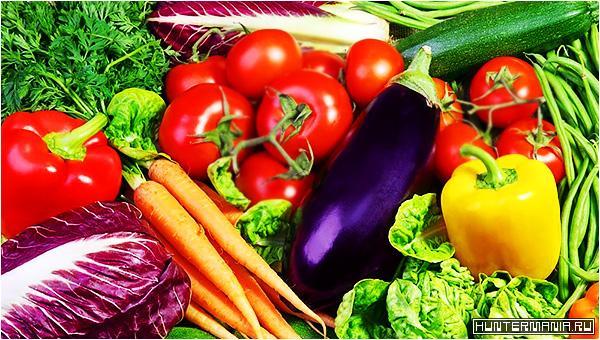 Как вернуть свежесть овощам