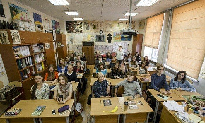 Фотографии— какие школы и ученики в разных странах мира
