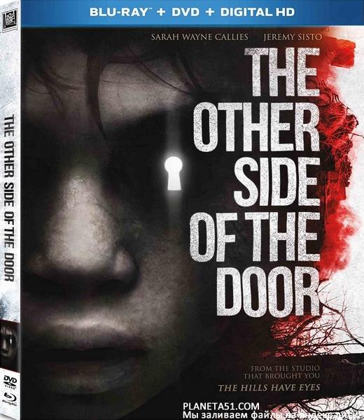 По ту сторону двери / The Other Side of the Door (2016/BDRip/HDRip)