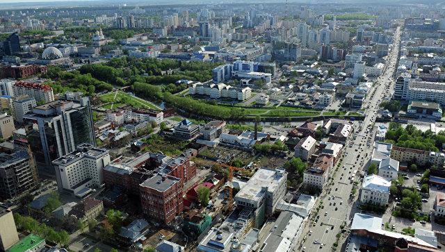 Корея заинтересован вразвитии сотрудничества воСвердловской областью