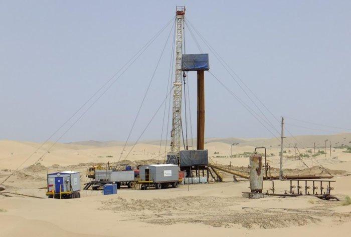 Туркменистан приглашает иностранных инвесторов косвоению месторождения Северный Готурдепе нашельфе Каспия