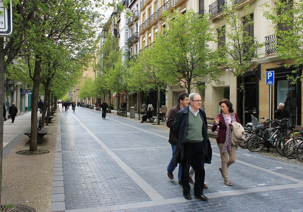 San Sebastian (Donostia)