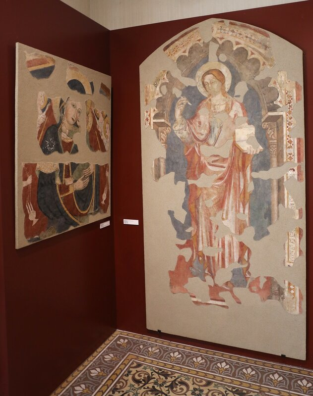 Agrigento. Diocesan Museum (Museo Diocesano Agrigento)