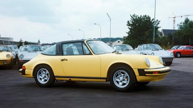Одно время в столичной ГАИ трудился даже… Porsche 911! Впоследствии машину передали для испыт