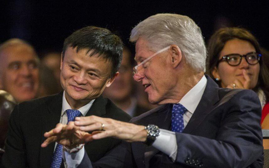 Zhong An Online ($ 8 млрд). Первая онлайн-страховая компания оценивается в 8 миллиардов долларов, хо