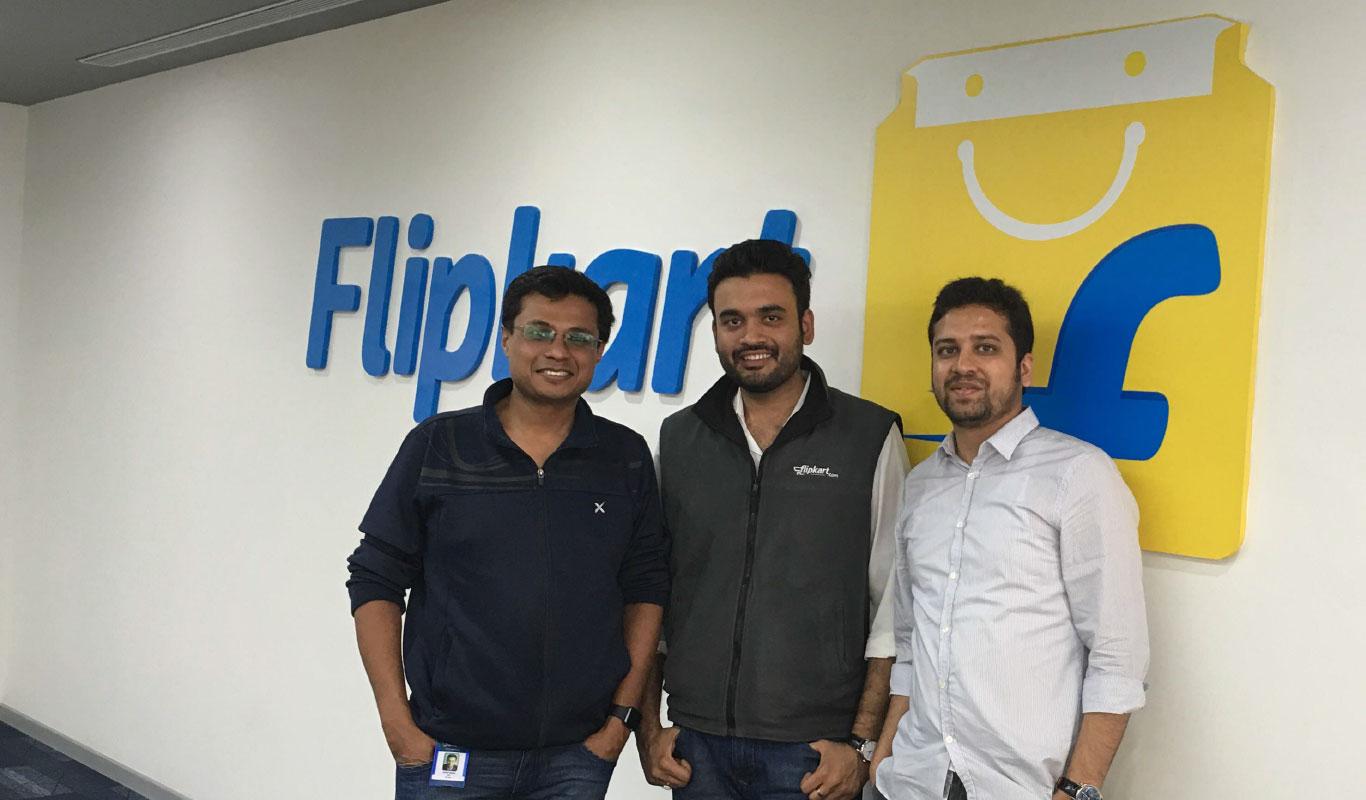 Flipkart ($ 15 млрд). Индийский интернет-магазин основанный двумя бывшими сотрудниками Amazon в 2007