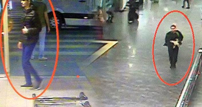 Теракты вСтамбуле: милиция задержала 27 подозреваемых