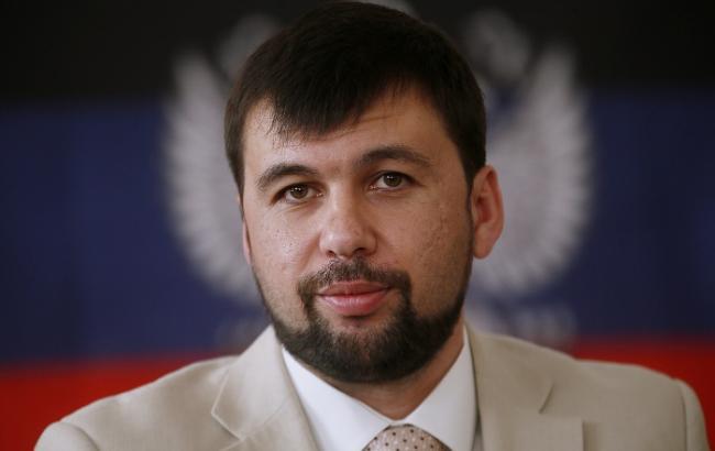 Марчук: наразведение сил втрёх пунктах Донбасса взяли 13 дней