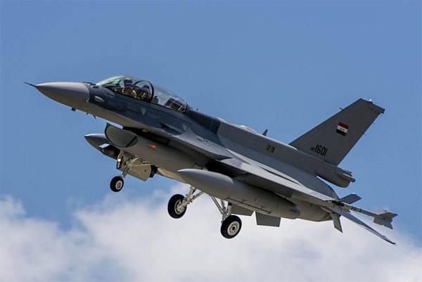 В итоге авиаудара вИраке погибли 70 мирных жителей