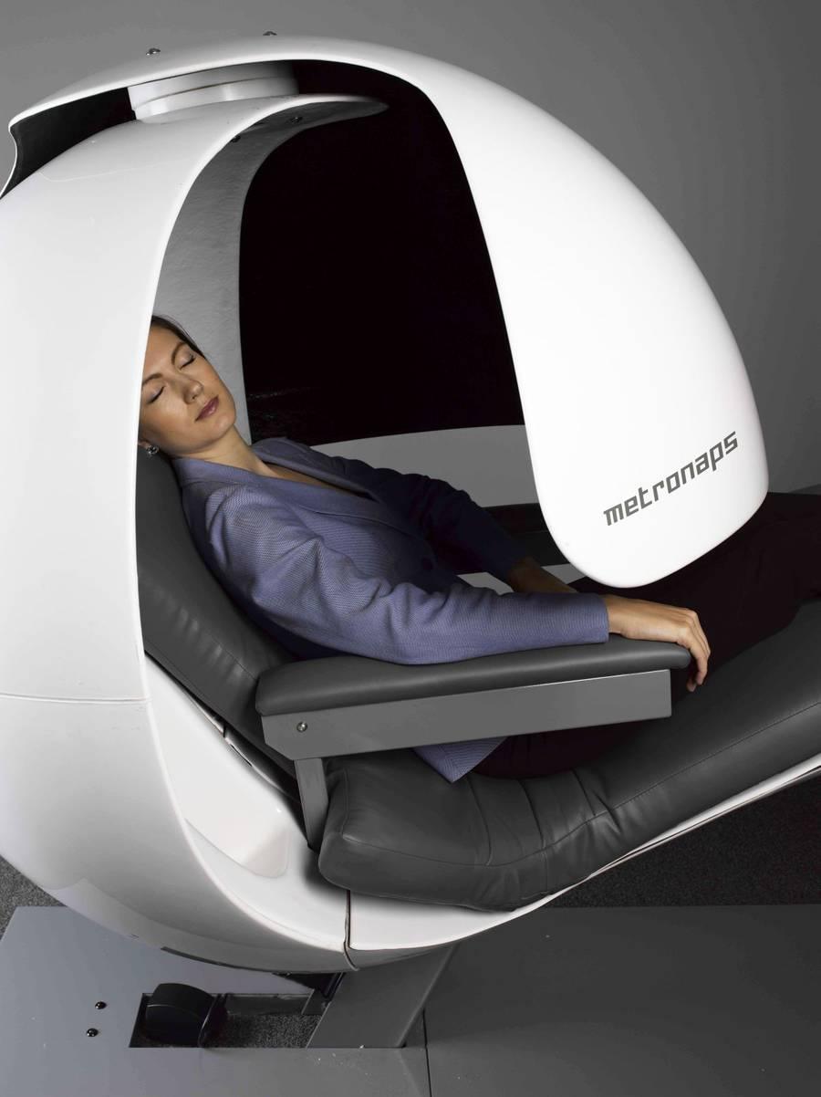 Amazing Sleep Machine