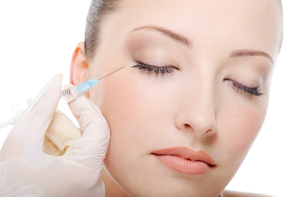 Мезотерапія в «Medibor Beauty» : молодість та здоров'я шкіри