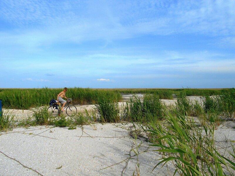 В дороге, на песчаной дороге ... DSCN5831.JPG