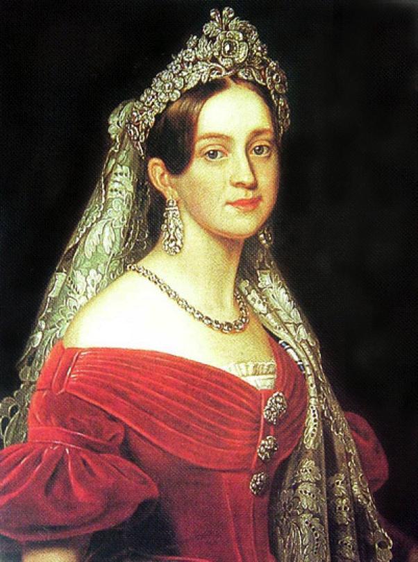Княгиня Мария Фредерика Амелия Ольденбургская, королева Греции.jpg