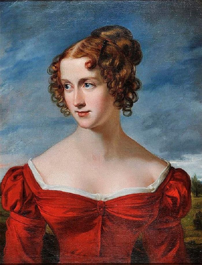 Amalie von Schintling, 1831.jpg