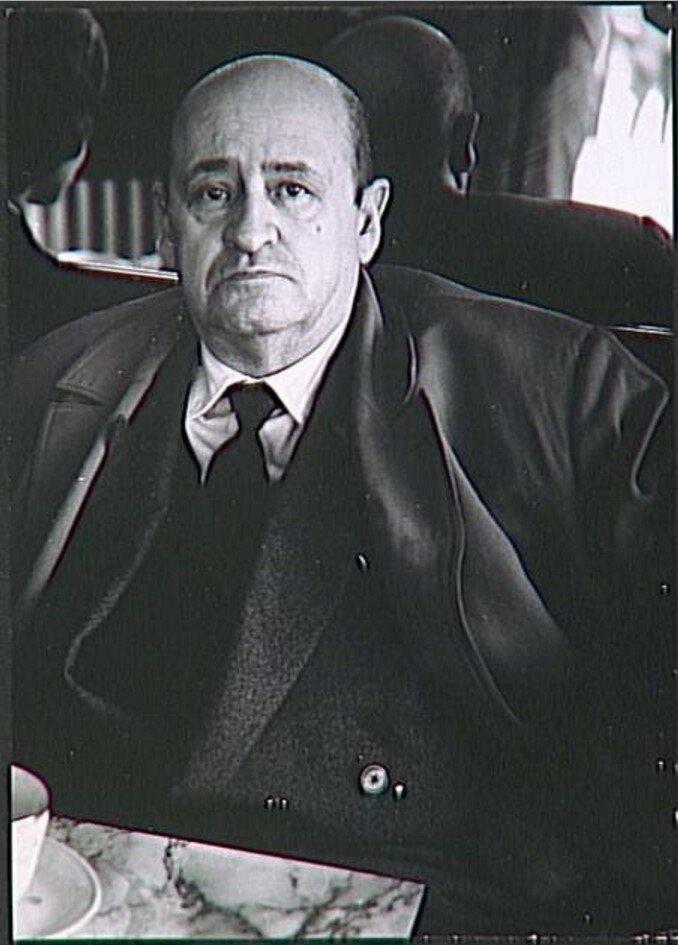 1962. Жак Одиберти (писатель)