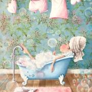 Мыться