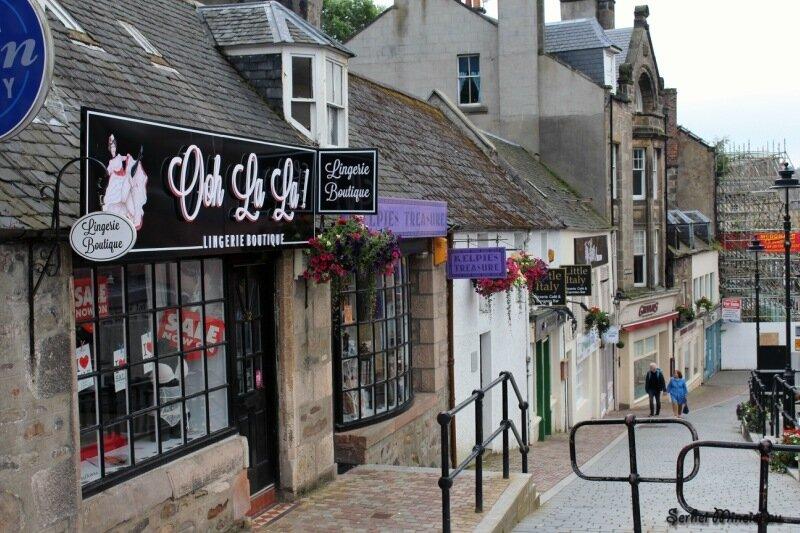 Inverness (Scotland)