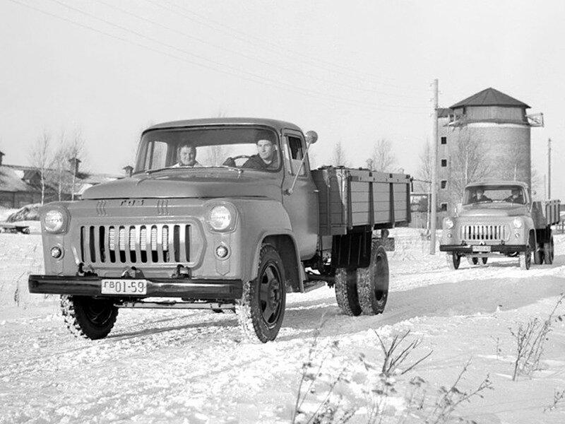 ГАЗ 56 Опытный (II серия) '1958–61 1.jpg