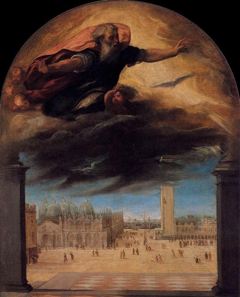 Bonifacio_de_Pitati_-_God_the_Father_over_the_Piazza_San_Marco_-_WGA024201540-е.jpg