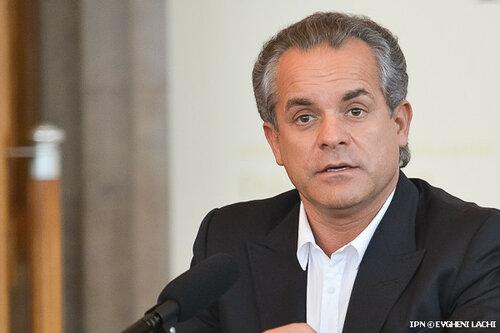 """Влад Плахотнюк сообщил о своём """"возвращении"""" в политику"""