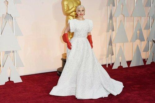 Леди Гага оказалась в центре скандал с номинацией на «Оскар»