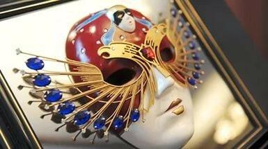 В Москве открыт фестиваль театральной премии «золотая маска»