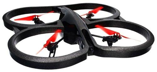 Первый DroneBoarding