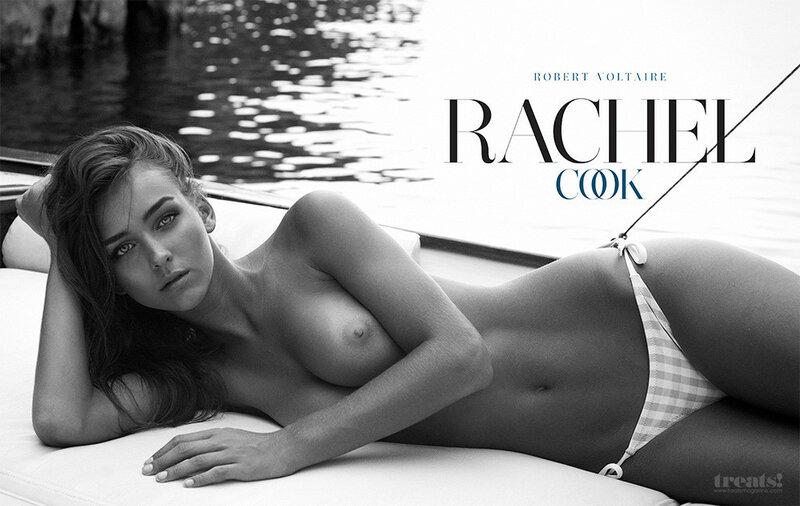 Rachel Cook by Robert Voltaire