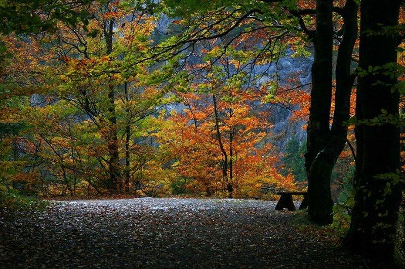 Квачьянская долина, Словакия