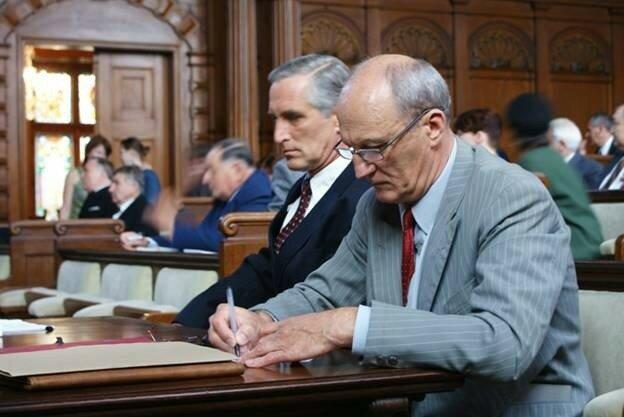 История: Правительство США против Рудольфа Абеля