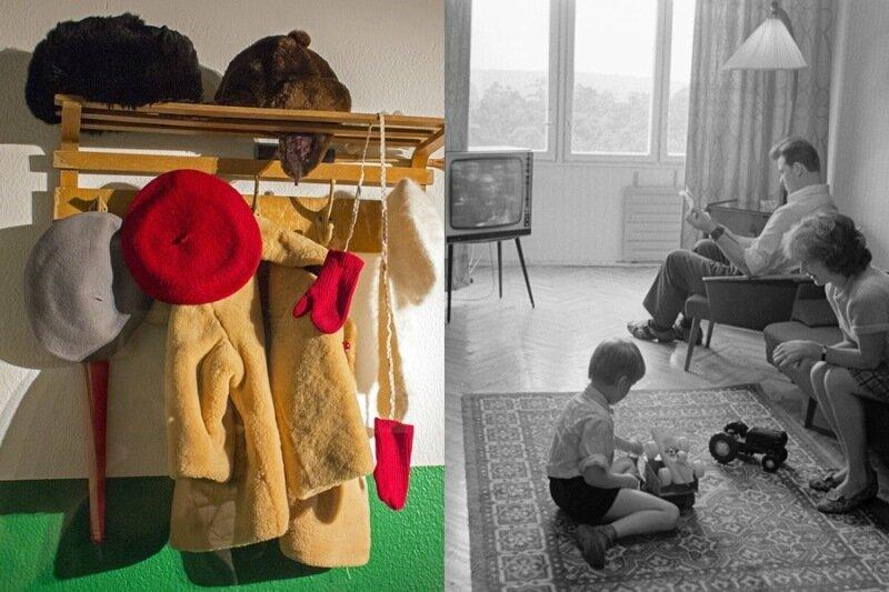 Лицо человека: каждый советский гражданин обязан был иметь эти 20 вещей в своем доме